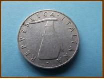 Италия 5 чентезимо 1953 г.