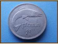 Ирландия флорин 1964 г.