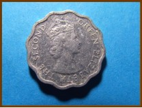 Белиз 1 цент 2000 г.