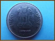 Индия 2 рупии 2014 г.
