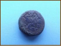 Индия. Султанат Бахмани Фалус Тадж ад-Дин Фируз-шах 1410г.