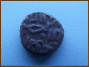 Индия. Султанат Бахмани Шихаб ад-Дин Ахмад Вали Шах-I 1/2 гани 1422-1436 гг.