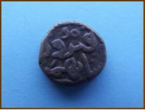 Индия. Султанат Бахмани Фалус Тадж ад-Дин Фируз-шах 1397-1422 гг.