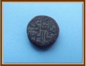 Индия. Султанат Бахмани Шихаб ад-Дин Ахмад Вали Шах-I 1/3 гани 1422-1436 гг.