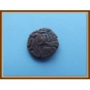Индия. Шри-Ланка Чола. 1 дирхам. 985-1014 гг.