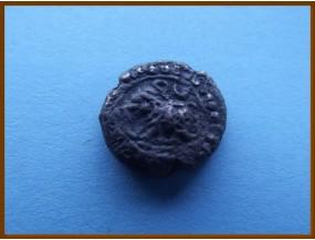 Индия. Майсур. Касу 17-18-й век