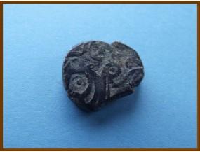 Индия. Дэли. Чаханда Дева. Джитал. 1130-1145гг.