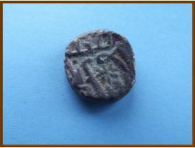 Индия. Султанат Мальва Хушанг шах 1405-1435 гг. Фалус.