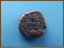 Индия. Кашмир. Королева Дида Рани Панчи. 950-1003 гг.