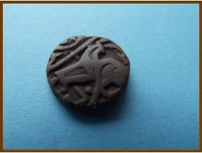 Индия. Кангра. Джитал 15 век