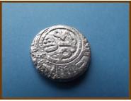 Индия 2 гани Делийский Султанат 1298-1312 Серебро