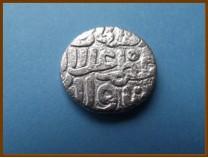 Индия.2 гани Делийский Султанат 1298-1312 Серебро