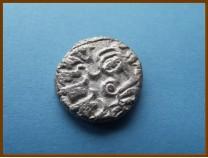 Джитал. Индия. Саманта Дева 750-1000 гг. Серебро