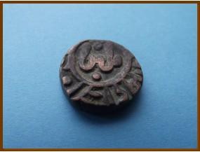 Пайса. Индия. Штат Датия 1806-1837 гг.