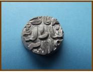 Индия. 4 гани  Делийский султанат 1320-1325 гг.