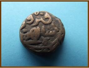 Индия. Бахманийский султанат. фалус 1411 г.