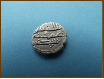 Индия Амиры Синда. Умар. 870-1036 гг. Qanhari dirhams