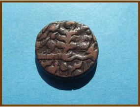 Индия Княжество Джайпур пайса 1882-1920 гг.