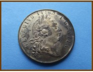 Великобритания жетон гинея 1797 г.