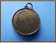 Медаль Великобритания