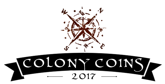 Colony Coins
